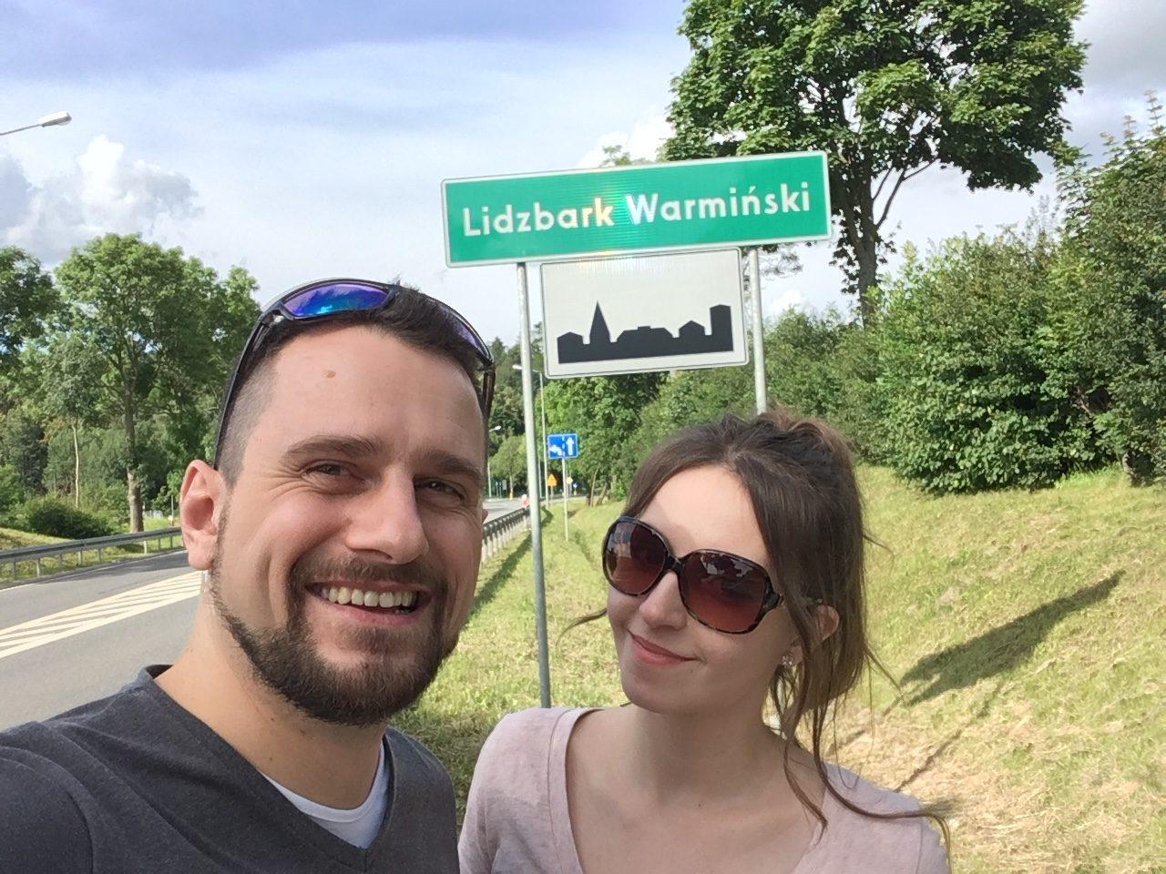 Lidzbark Warmiński 2017