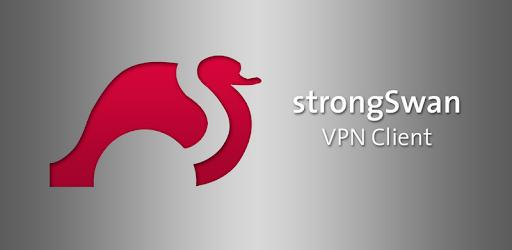 strongSwan VPN