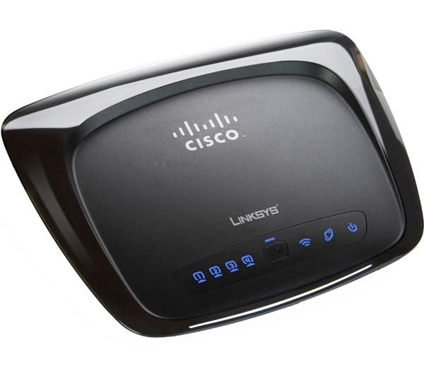 Cisco Linksys WRT120N